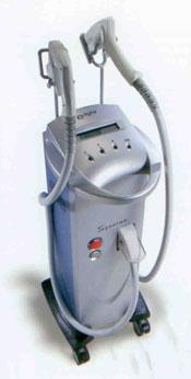 syneron laser machine