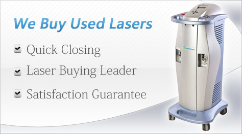 Best laser machine lease options